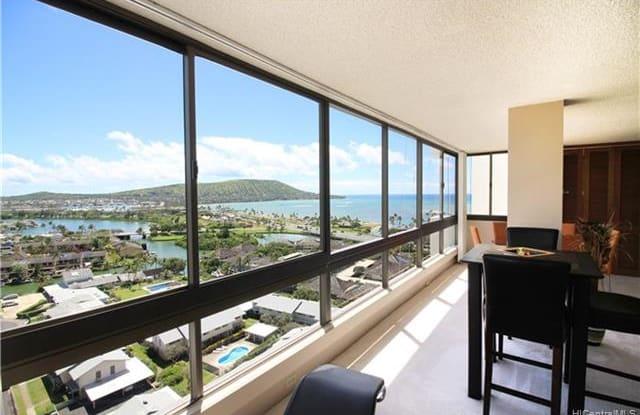 250 Kawaihae Street - 250 Kawaihae Street, East Honolulu, HI 96825
