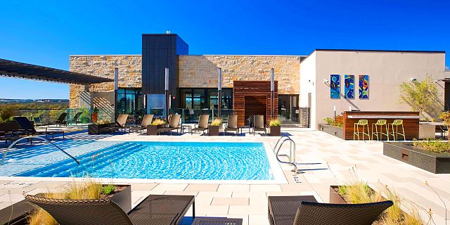 Admirable 20 Best Apartments In Downtown Austin Austin Tx Beutiful Home Inspiration Truamahrainfo