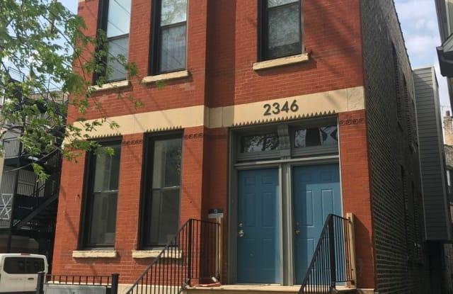 2346 West McLean Avenue - 2346 West Mclean Avenue, Chicago, IL 60647