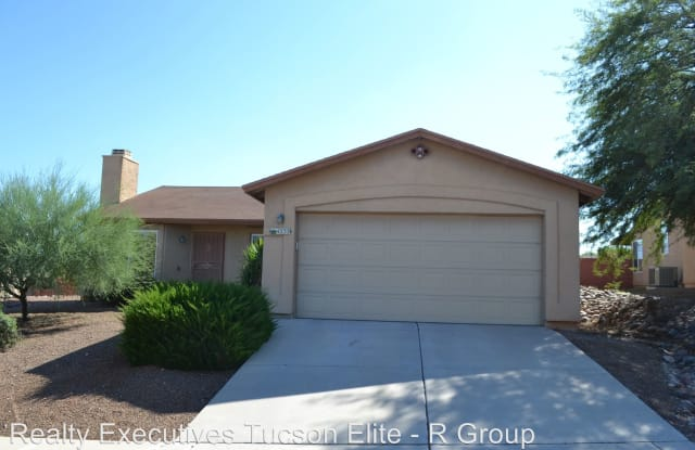 4235 S Mayberry Pl - 4235 South Mayberry Place, Tucson, AZ 85730