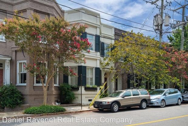 5 Wentworth St. - 5 Wentworth Street, Charleston, SC 29401