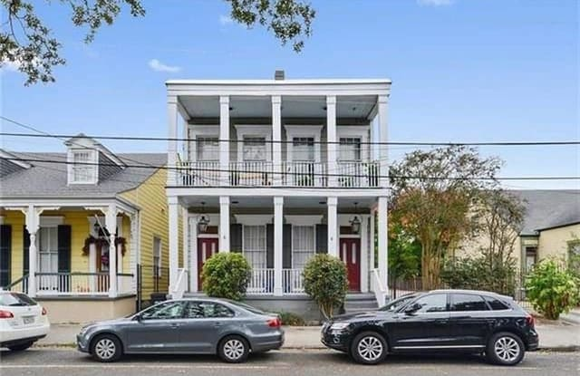 1463 ANNUNCIATION Street - 1463 Annunciation Street, New Orleans, LA 70130