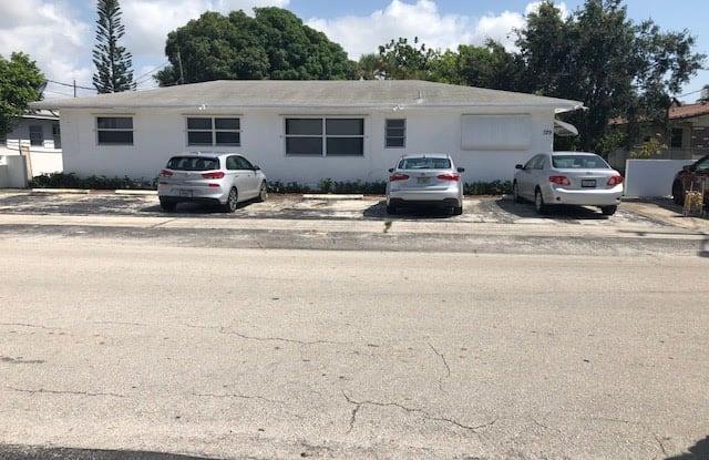 329 NE 2nd Street, Unit #5 - 329 Northeast 2nd Street, Hallandale Beach, FL 33009