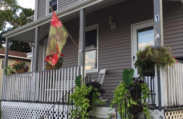 1 DEWINDT ST - 1 Dewindt Street, Beacon, NY 12508