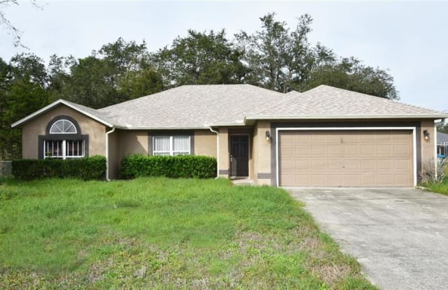 906 COURTLAND BOULEVARD - 906 Courtland Boulevard, Deltona, FL 32738