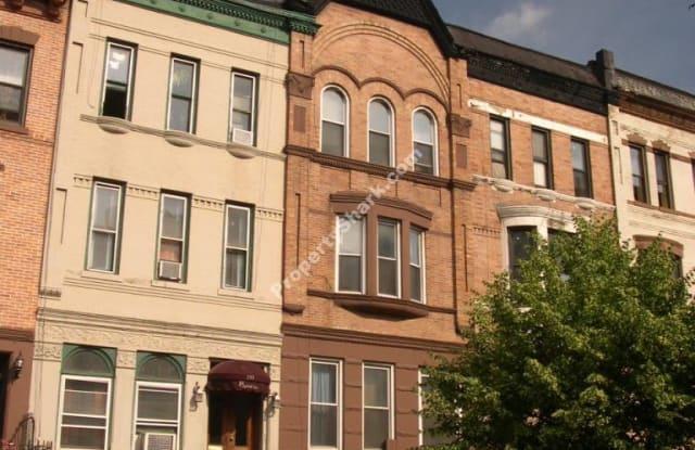 195 Edgecombe Avenue - 195 Edgecombe Avenue, New York, NY 10030
