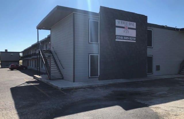 3122 Culebra San Antonio Tx Apartments For Rent