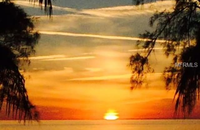 5321 GULF OF MEXICO DRIVE - 5321 Gulf of Mexico Drive, Longboat Key, FL 34228