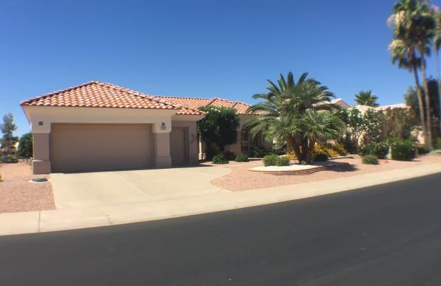 14217 W Via Montoya - 14217 West via Montoya, Sun City West, AZ 85375