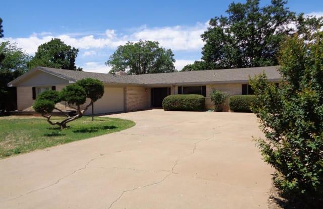 3410 46th Street - 3410 46th St, Lubbock, TX 79413