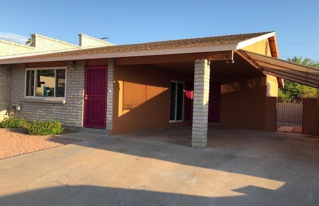 1521 E IRONWOOD Drive - 1521 East Ironwood Drive, Phoenix, AZ 85020