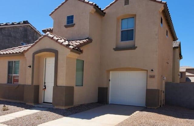 5431 Odeum Lane - 5431 West Odeum Lane, Phoenix, AZ 85043
