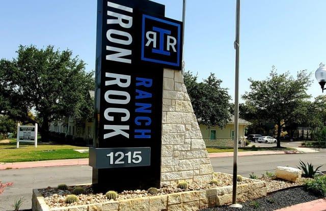 Iron Rock Ranch - 1215 W Slaughter Ln, Austin, TX 78748