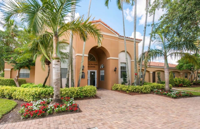 Gatehouse on the Green Apartments - 150 SW 91st Ave, Plantation, FL 33324