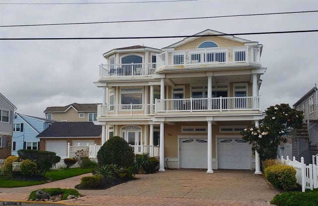 1007 Ocean Ave - 1007 Ocean Avenue, Brigantine, NJ 08203