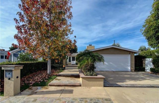 1825 Beryl Lane - 1825 Beryl Lane, Newport Beach, CA 92660