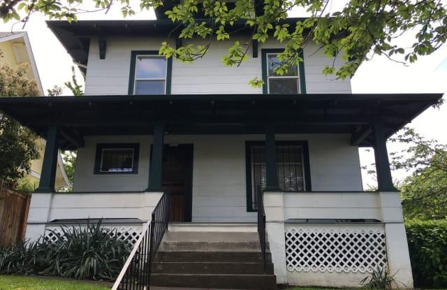 3837 N Gantenbein - 3837 North Gantenbein Avenue, Portland, OR 97227