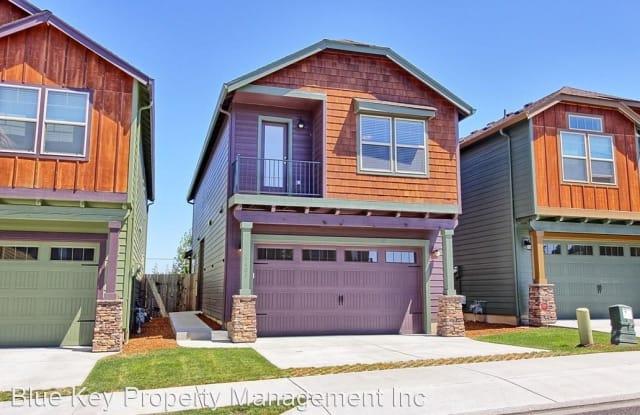 7403 NW 1st Place - 7403 Northwest 1st Place, Hazel Dell, WA 98665