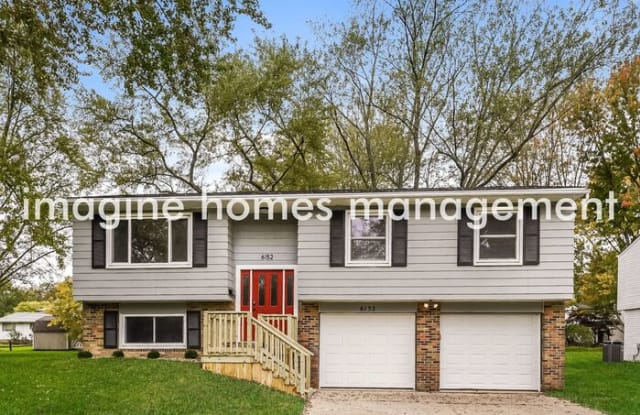 6152 Sherwood Drive - 6152 Sherwood Drive, North Olmsted, OH 44070