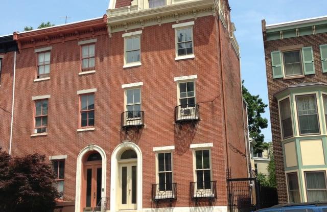 2029 Spring Garden Street - 2029 Spring Garden Street, Philadelphia, PA 19130