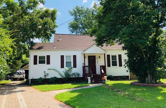 6705 LARCHES COURT - 6705 Larches Court, Morningside, MD 20746