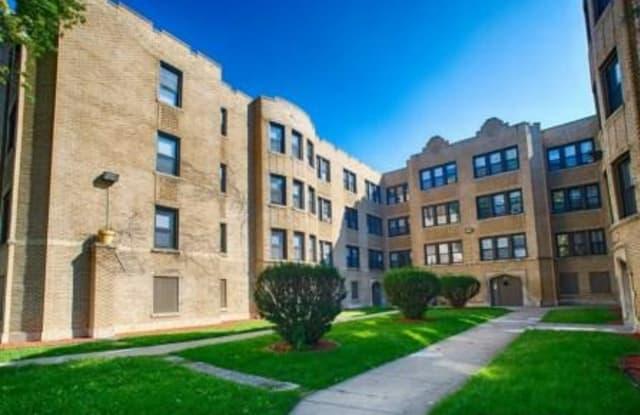 Chatham - 8127 S Ellis Ave, Chicago, IL 60619