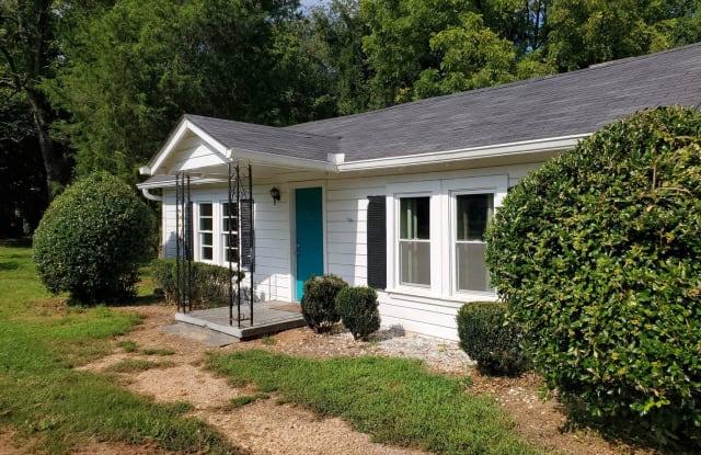 632 Flat Rock Road - 632 Flat Rock Road, Henry County, GA 30281