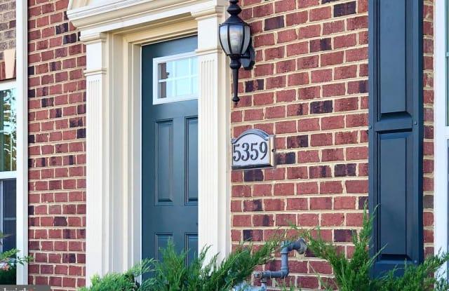 5359 S CENTER DR - 5359 S Center Dr, Greenbelt, MD 20770