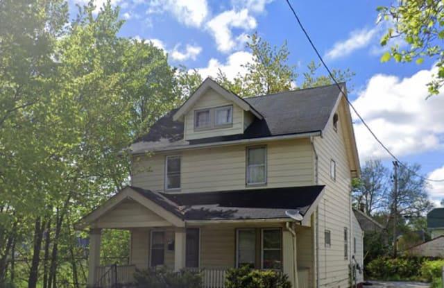 11410 Clarebird Avenue - 11410 Clarebird Avenue, Cleveland, OH 44105