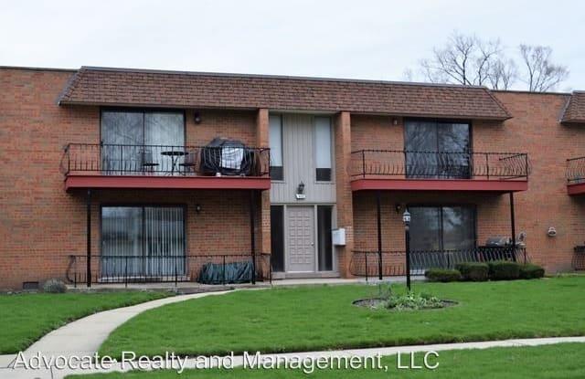 639 Carroll Parkway Unit 205D - 639 N Carroll Pkwy, Glenwood, IL 60425