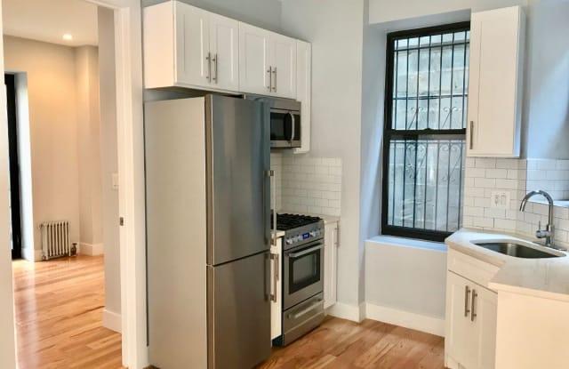 175 East 105th Street - 175 East 105th Street, New York, NY 10029