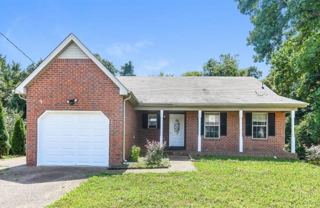 1404 Clapham Ct - 1404 Clapham Court, Nashville, TN 37013