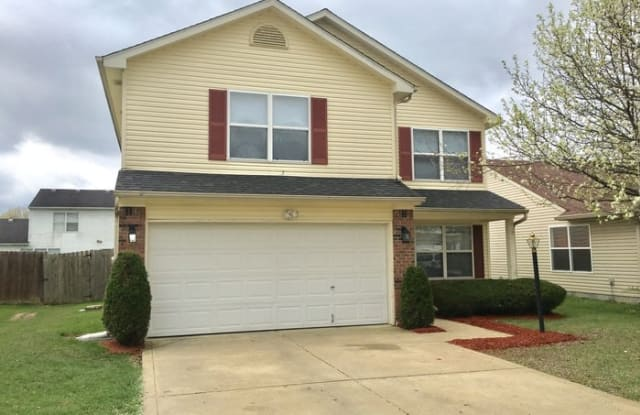 11045 Waterfield Lane - 11045 Waterfield Drive, Indianapolis, IN 46235