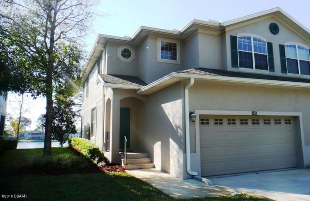 145 GREY WIDGEON Court - 145 Grey Widgeon Court, Daytona Beach, FL 32119