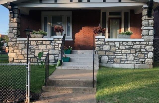 5943 DeGiverville Ave - 5943 De Giverville Avenue, St. Louis, MO 63112