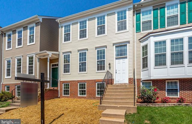 14711 BEAUMEADOW DRIVE - 14711 Beaumeadow Drive, Centreville, VA 20120