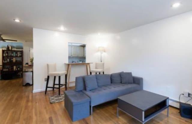 450 Carlton Ave - 450 Carlton Avenue, Brooklyn, NY 11238