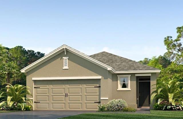 16839 TRITE BEND STREET - 16839 Trite Bend St, Wimauma, FL 33598