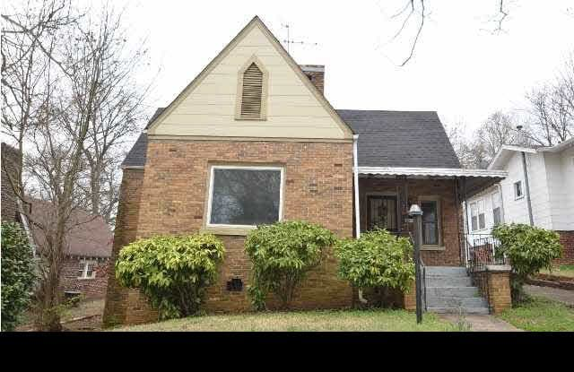 1519 46th Street Ensley - 1519 46th Street Ensley, Birmingham, AL 35208