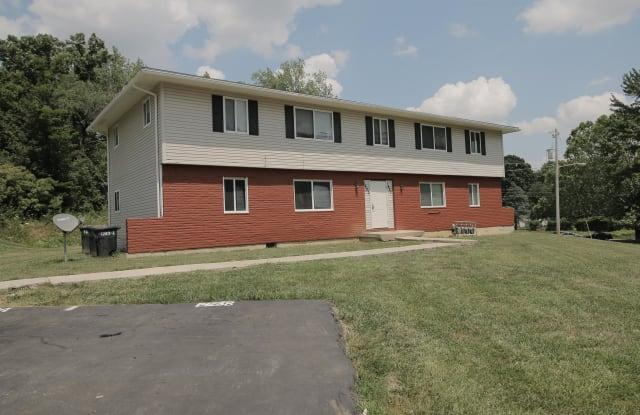 1421 North 55 Drive - B - 1421 N 55th Dr, Kansas City, KS 66102