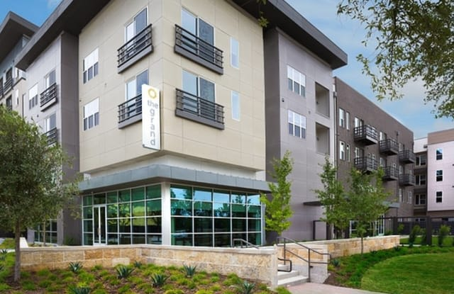 The Grand at Legacy West - 6080 Water Street, Plano, TX 75024