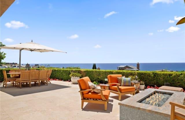 3308 Ocean Boulevard - 3308 Ocean Boulevard, Newport Beach, CA 92625