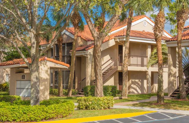 Island Club - 3505 West Atlantic Boulevard, Pompano Beach, FL 33069
