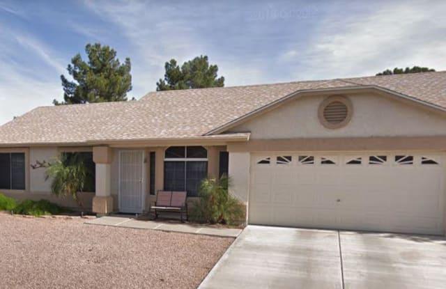 963 N HILLRIDGE -- - 963 North Hillridge, Mesa, AZ 85207