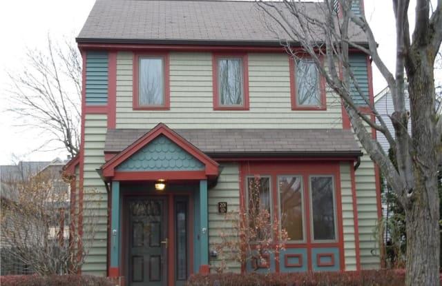 201 Fitzhugh Street - 201 South Fitzhugh Street, Rochester, NY 14608