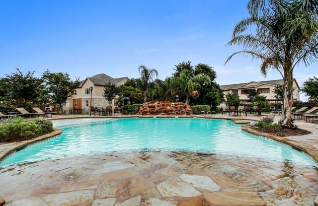 West Oaks - 14838 Vance Jackson Rd, San Antonio, TX 78249