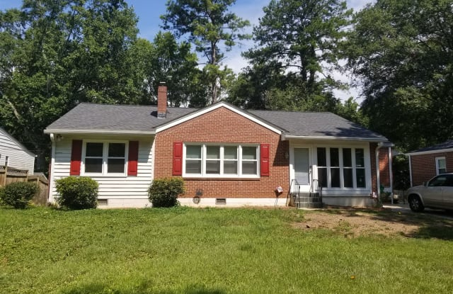 2258 Sanford Rd - 2258 Sanford Road, North Decatur, GA 30033