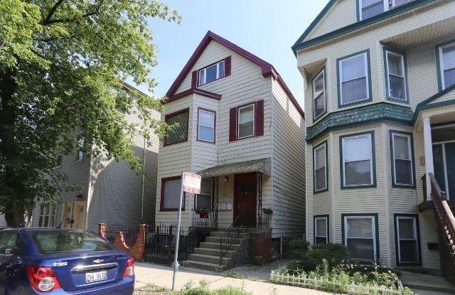 1503 W. Henderson - 1503 West Henderson Street, Chicago, IL 60657