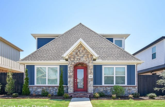 3485 W Tuscan Rd - 3485 West Tuscan Road, Fayetteville, AR 72704