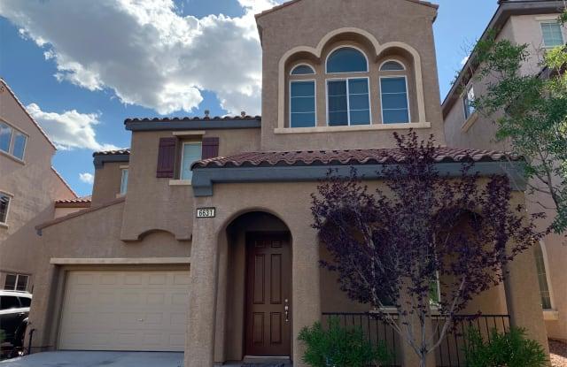 6631 Chinatown Street - 6631 Chinatown Street, Las Vegas, NV 89166